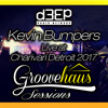 Kevin Bumpers at Detroit Charivari Music Festival 2017