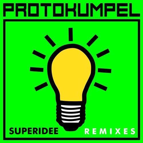 superidee - the remixes
