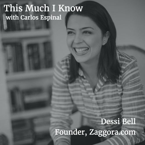 Dessi Bell, Founder at Zaggora, on turning hotpants into a multi-million dollar retail brand