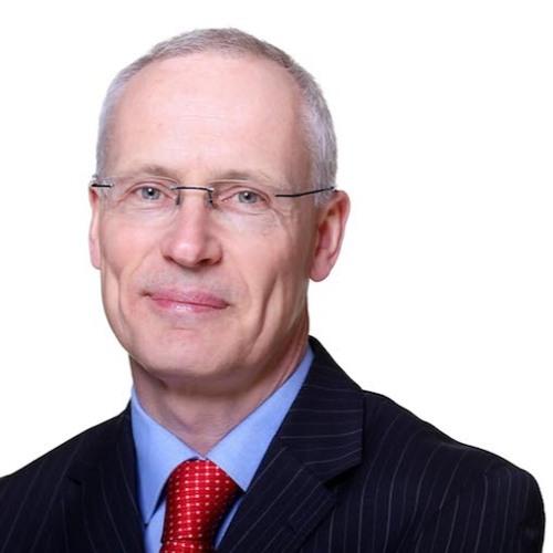 Kieron Branagan CEO OpenJaw Technologies