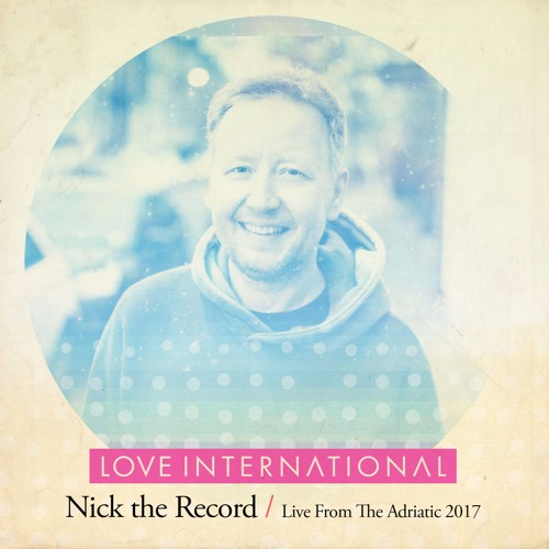 Live from the Adriatic 2017: Nick The Record