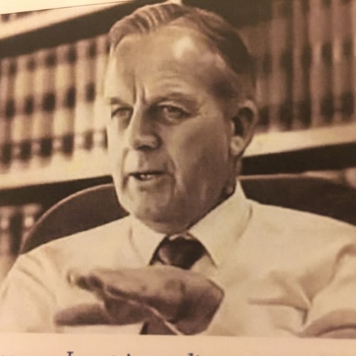 Lionel Bowen Lecture