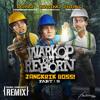 Warkop DKI Reborn - Begadang (CVX Remix)[CLIP]