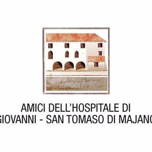 10 PERAGROS 300817 Cun Marino Del Piccolo su Ospedâl di Sant Zuan a Sant Tomâs