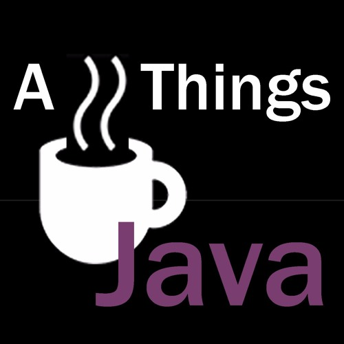 All Things Java Podcast - Design Patterns Special