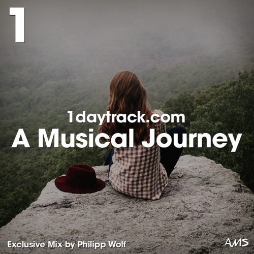 Exclusive Mix #52   Philipp Wolf - A Musical Journey   1daytrack.com