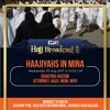 Shatira Hassim Chats To Zaaheda Jooma About Hajj Memories