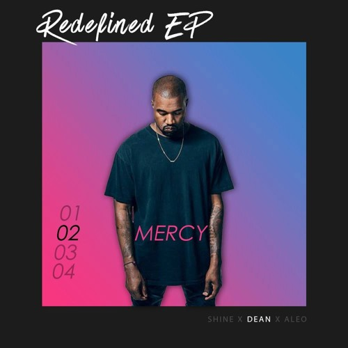 Kanye West - Mercy (Dean Afro Remix)