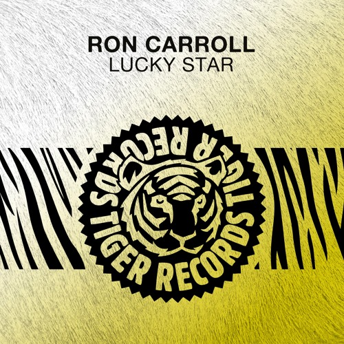 Ron Carroll - Lucky Star (Stephan Amount Radio Mix)