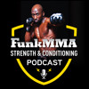 FunkMMA Podcast Episode 17 - Logan Christopher - How To Develop Mental Strength Using Mental Training