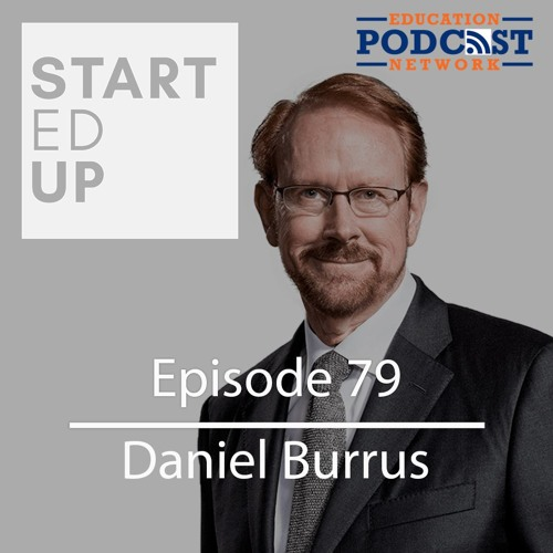 Daniel Burrus on Anticipating Innovation