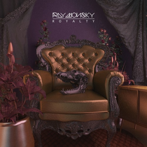 Ray Monsky - Royalty