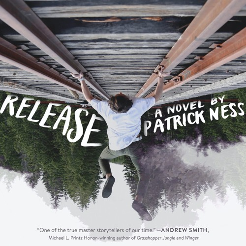 RELEASE by Patrick Ness