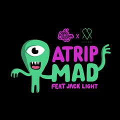 [GDR056] ATRIP - Mad ft. Jack Light [MA Music Premiere]