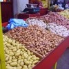 Tabaski: 40.000 t d'oignons et 5.000 t de pomme de terre sur le marché.Sagna.30/08/2017