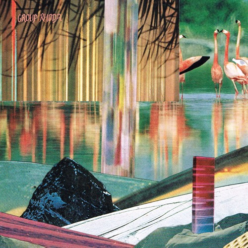 Group Rhoda - Wilderless LP (snippets)
