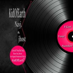 """I Got Your Number""© Feat. Nayj. & jh0st  (Original)"