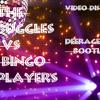 THE BUGGLES Vs BINGO PLAYERS Video Disco DEERAGE BOOTLEG
