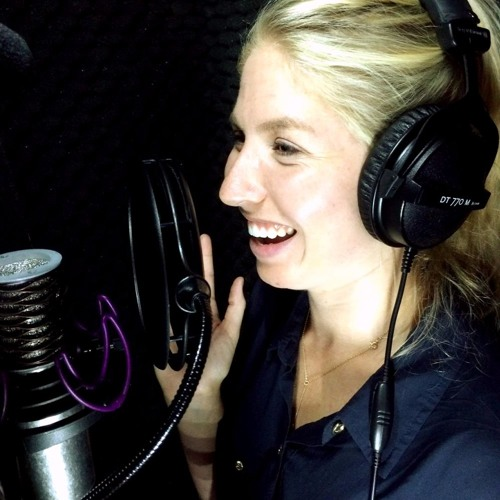 Caitlyn Oenbrink - Corporate Voiceover tracks