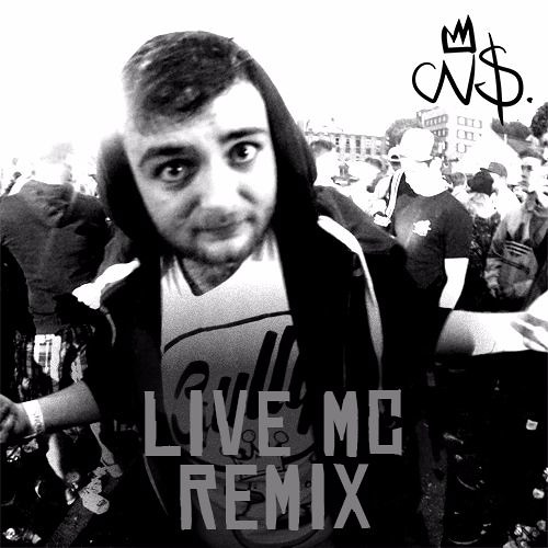 TEEJ - LIVE M.C REMIX (FREE DOWNLOAD)