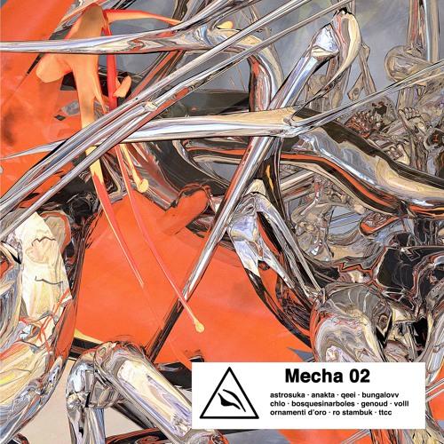 MECHA02 [TRR-003]