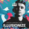 Illusionize - SoTrackBoa Podcast 101 2017-08-30 Artwork