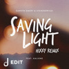 Gareth Emery & Standerwick - Saving Light (feat. HALIENE) [Hixxy Remix] {Jalmaan Hardstyle Edit}