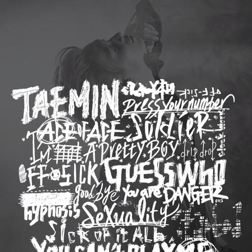 Thirsty (Taemin) by Cynthia Nguyen 16 | Free Listening on