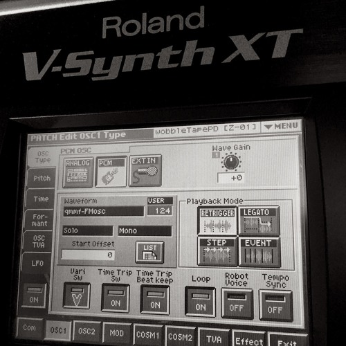 Aug 17: V-Synthesized QMMF