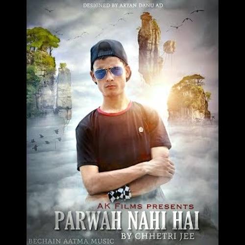 PARWAH NAHI HAI - HINDI RAP-HIP-HOP SONG 2017 by Bechain