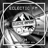 Eclectic FM Vol. 034 - PEEKABOO Guest Mix