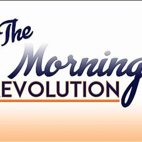 The Morning REV-The Game of Work