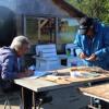 Alice Vittrekwa Fish Camp