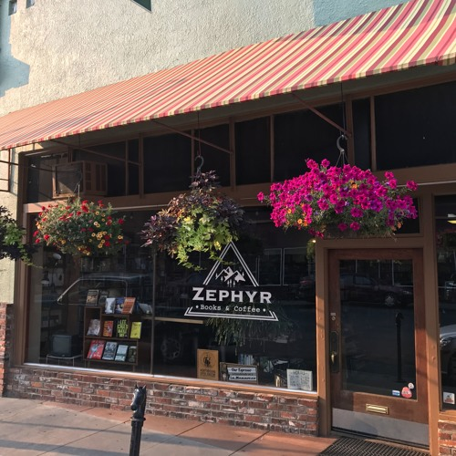 Ep #50 - (Yreka, California) How to Transition From One Business to Another