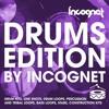 Incognet Drums Edition ( + Free SAMPLES INSIDE) #1 on beatport!!!