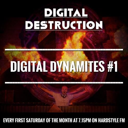 Digital Dynamites