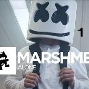 Marshmello I Alone 1 Hour [Official Monstercat Music Video] להורדה