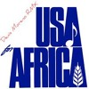 USA For Africa - We Are The World  (Denis Moreno RMX)