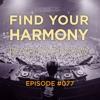 Andrew Rayel - Find Your Harmony 077 2017-08-31 Artwork