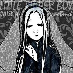 【VOCALOID】Little Ripper Boy【Cyber Diva/Cyva】