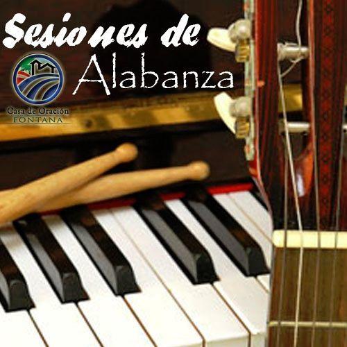 Sesiones de Alabanza