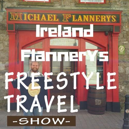 #15 - Ireland Flannerys
