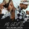 J. B. & W. W. - Mi Gente (Thiago Costa Reconstruction)
