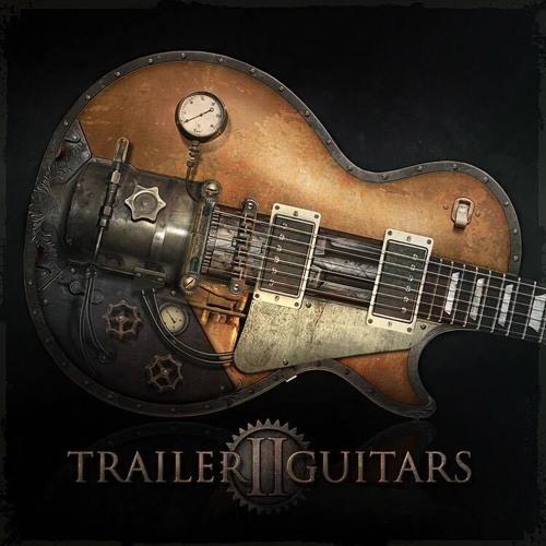 Trailer Guitars 2