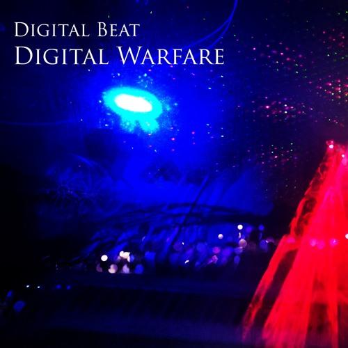 SUR0059 : Digital Beat - Digital Warfare (Original Mix)