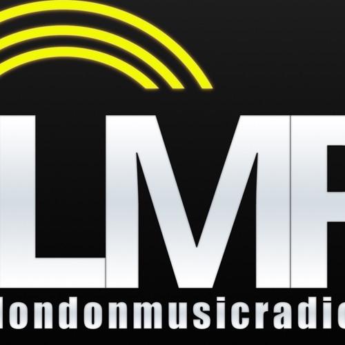 Paul Newman - London Music Radio - 19th Aug 2017
