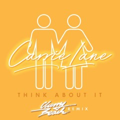 Carrie Lane - Think About It (Cherry Beach Remix)