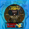 Sound Of Legend Blue Vs Make Up Your Mind Vs How Deep Is Your Love Remix Teddy Maes FREE DOWNLOAD