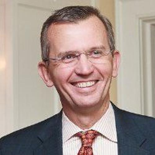 John W. Polanowicz, EVP of the Hospital Services Group, Steward Health Care