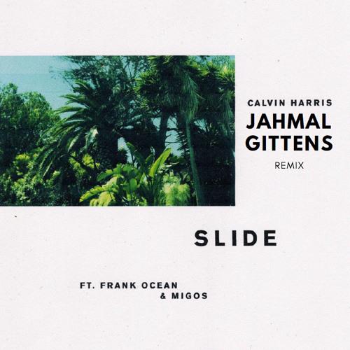 Slide (Jahmal Gittens Flip)